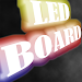 LED Text Scroller icon