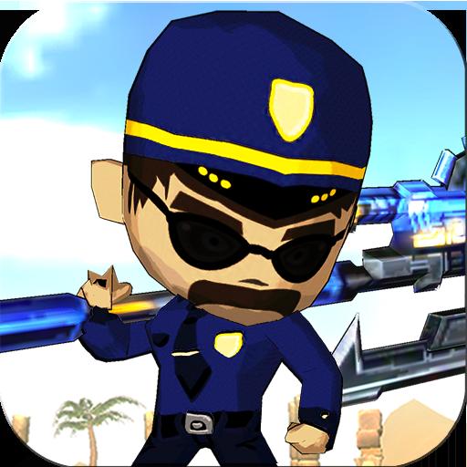 Download Super Battle Online - Battle Royale Game