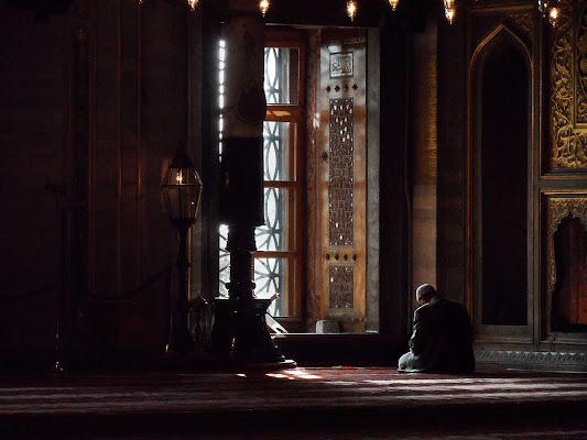 preghiera di edidf