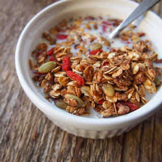 Oatmeal With Soy Milk Recipes.