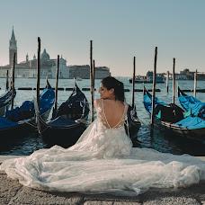 Wedding photographer Nikola Segan (nikolasegan). Photo of 16.01.2019