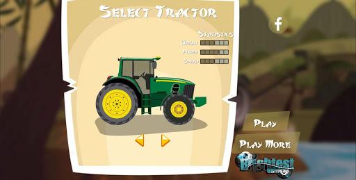 China Tractor Racing 1.0.2 screenshots 8