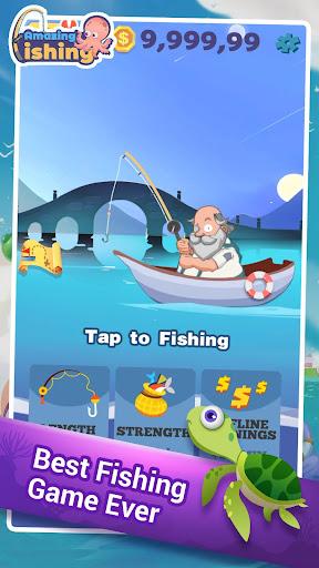 Cheat Amazing Fishing Mod Apk, Download Amazing Fishing Apk Mod 1