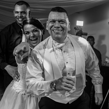 Wedding photographer Orlando Vengoechea (MakingMemories). Photo of 19.07.2017