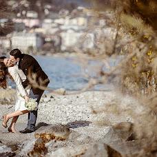 Wedding photographer Andrey Malakhovskiy (malakhovskii). Photo of 30.03.2014