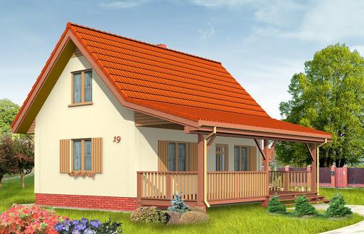 projekt Sosenka 2