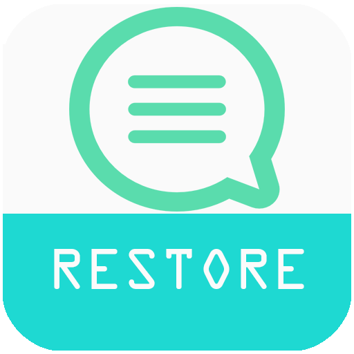Disk Digger Recovery - Restore,Deleted Messages