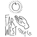 Logo of Far West Cider You Guava Be Kidding Me
