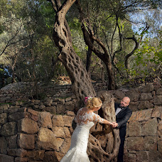 Wedding photographer Yovan Mandich (Joca). Photo of 15.12.2015