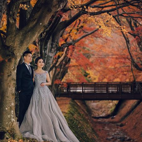 Wedding photographer Quy Le nham (lenhamquy). Photo of 02.12.2017