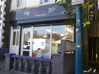 Glam Nails & Beauty on Crwys Road - Beauty Salons in City Centre, Cardiff CF24 4NB