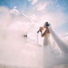Wedding photographer Liliana Arseneva (arsenyevaliliana). Photo of 14.10.2017