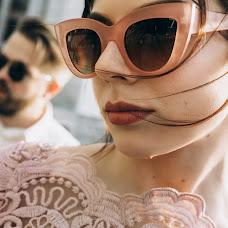Свадебный фотограф Ирина Бордовская (Bordovskaya). Фотография от 23.04.2018
