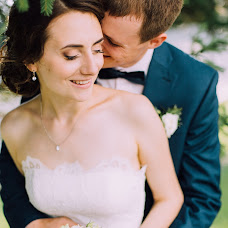 Wedding photographer Nikolay Kirienko (Dhoune). Photo of 28.03.2016