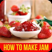 How to Make Jam