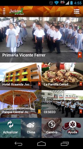 玩免費旅遊APP|下載Juchitán, Oax. app不用錢|硬是要APP
