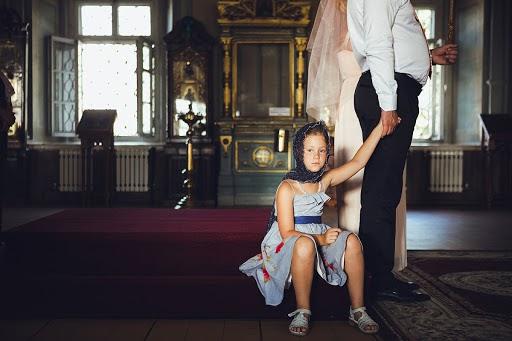 Wedding photographer Aleksandra Tkhostova (Thostova). Photo of 06.04.2015