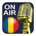 Radiouri din România icon