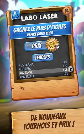 Code Triche Cascade mod apk screenshots 3