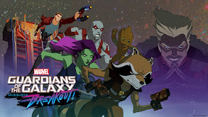 Marvel's Guardians of the Galaxy: Mission Break Out thumbnail