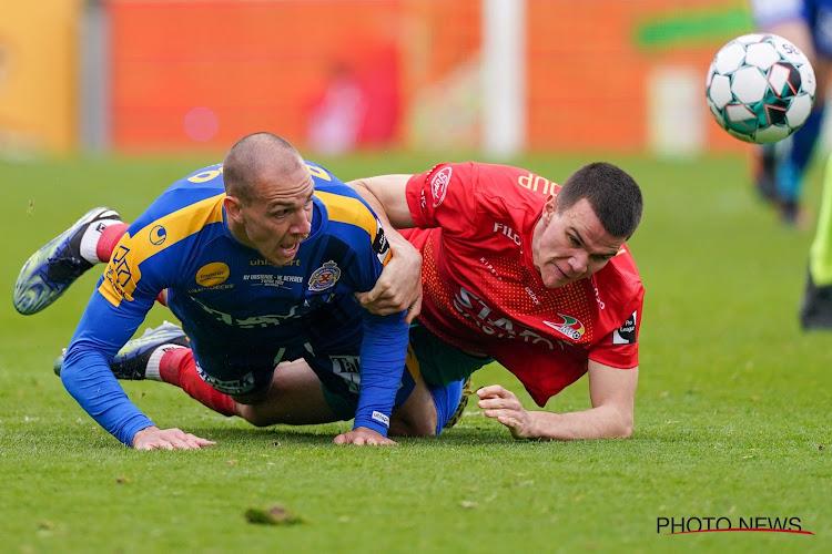 🎥 KV Oostende kloeg over afgekeurde goal, maar kwam hier zelf ook goed weg