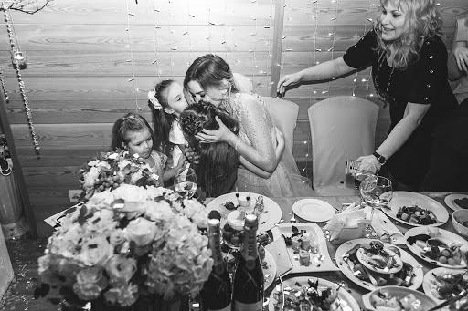 Свадебный фотограф Ольга Цаплина (Tsaplina). Фотография от 17.02.2017