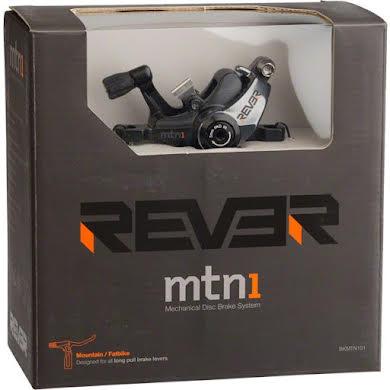 Rever MTN1 Mechanical Disc Brake
