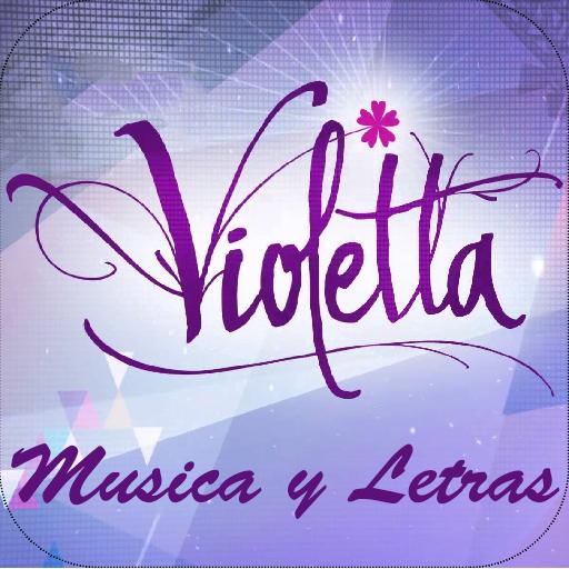 Violetta Musica y Letras