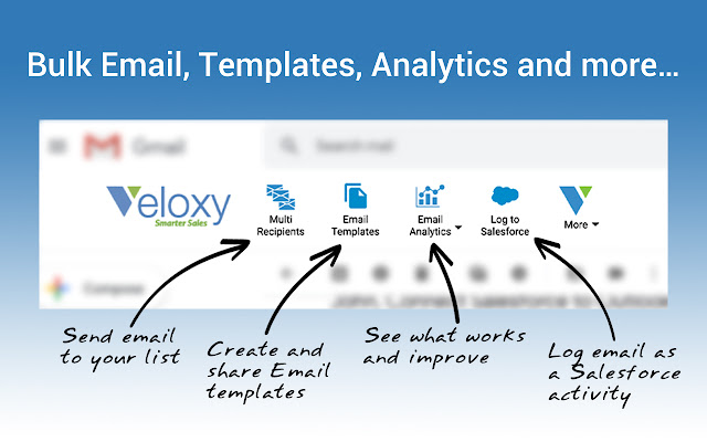 Email Tracking for Gmail and Mass Emailing