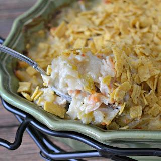Fiesta Chicken Potatoes
