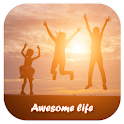 Awesome Life icon