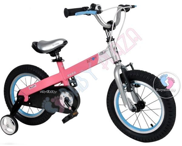 Xe đạp trẻ em ROYAL BABY RB-16 4