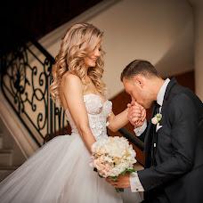Wedding photographer Aleksey Krupica (krupitsaalex). Photo of 14.09.2017