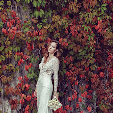 婚礼摄影师Yuriy Koloskov(Yukos)。21.09.2018的照片