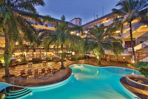 The Jayakarta Hotel Bandung