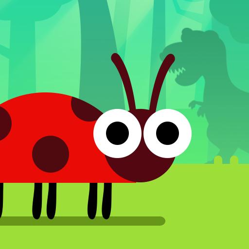 Smashy Bugs