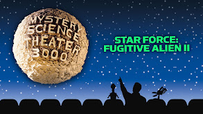 Star Force: Fugitive Alien II thumbnail