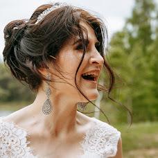 Wedding photographer Elena Zadko (ElenaZadko). Photo of 18.06.2017