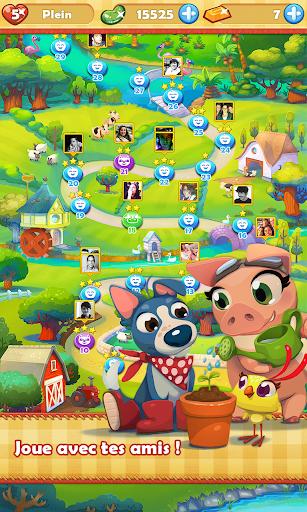 Farm Heroes Saga  captures d'écran 4