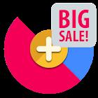 (SALE) MATERIALISTIK ICON PACK icon