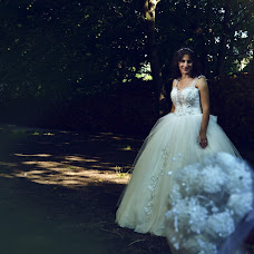 Wedding photographer Enea Qose (qose). Photo of 22.08.2015