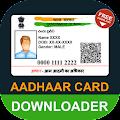 Aadhar Card Downloader