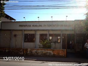Photo: Prefeitura Municipal de Conceição de Macabu
