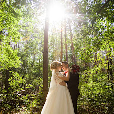 Wedding photographer Lesya Dubenyuk (Lesych). Photo of 23.02.2018