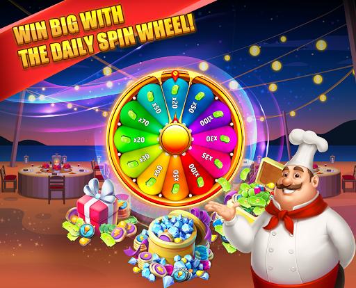 Bingo Cooking Delicious - Free Live BINGO Games apkmind screenshots 8