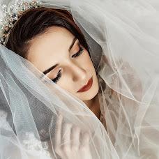 Wedding photographer Lyuda Makarova (MakarovaL). Photo of 21.03.2017