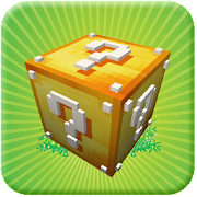Lucky Block Mod - Updated Guide to play Minecraft