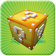 Lucky Block Mod for Minecraft apk