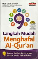9 Langkah Mudah Menghafal Al-Qur'an | RBI