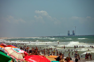 Photo: Praia do Açu - Janeiro de 2014